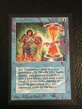 MTG Magic the Gathering Alpha/Beta Collectors Edition TIMETWISTER Power 9 NM+