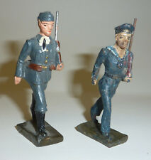 German Toys Soldier Navy and Airforce bevore 1939 Producer Fröha & unknown