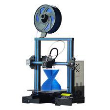 Geeetech 3D Printer A10 Aluminum Frame Support Auto Level Filament Detector