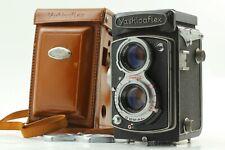 【 Exc +5 】Yashica Flex C TLR Medium Format 80mm f/3.5 Camera from Japan #521