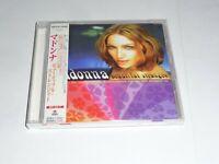 Madonna - Beautiful stranger (JAPANESE CD Single)