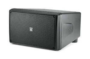 BRAND NEW JBL Control SB-210 Dual 10 in. High Output Indoor/Outdoor Subwoofer