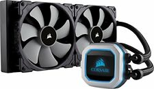 Watercooling Corsair H115i Pro RGB - 280mm (2x140) Cw-9060032-ww