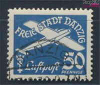 Danzig 301 gestempelt 1938 Flugpost (7178089