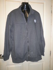CHARCOAL WINDCHEATER JACKET--6XL/132CM MR BIG TARGETS REDUCED PRICE!!