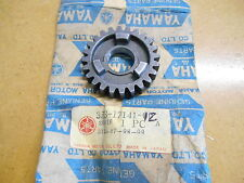 NOS Yamaha GT80 DT80 YZ80 MX80 RX80 TY80 4th Pinion Gear 24T 353-17141-12