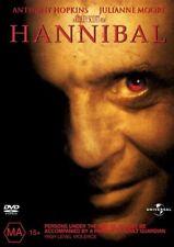 Hannibal (DVD, 2005)