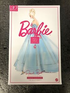 Barbie Signature BFMC Gala's Best Collector Doll - IN HAND! SHIPS TODAY!
