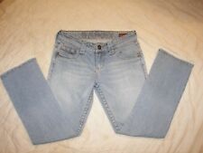 Delias Low Rise Stretch Crop Jeans - Size 1/2 - Bailey