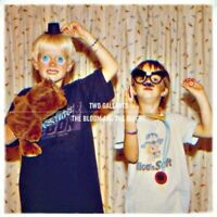 TWO GALLANTS - THE BLOOM AND THE BLIGHT  CD NEW!