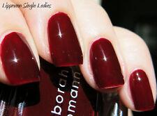 NEW! Deborah Lippmann SINGLE LADIES Polish Lacquer - MINI size ~ a flirty red
