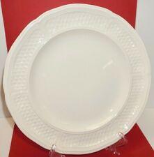 PONT AUX CHOUX PATTERN ~ Cream Color ~ Dinner Plate ~ GIEN ~ FRANCE