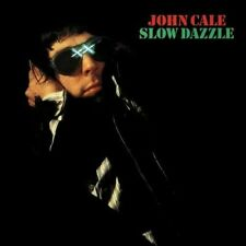 Slow Dazzle by John Cale (Vinyl, Apr-2015, Wax Cathedral)