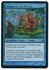 MTG Italian Foil Merrow Commerce Lorwyn EX