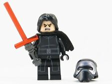 LEGO STAR WARS 75139 MINIFIGURE - KYLO REN - BRAND NEW