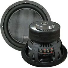 "American Bass XR12D2 12"" Woofer 2400W Max 200Oz Magnet Dual 2 Ohm"