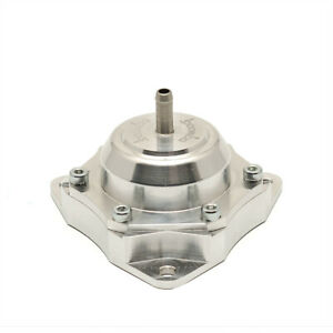 Boomba Racing Bypass Valve Natural for Honda 2017+ Civic Type-R