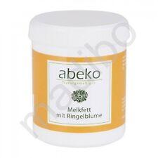abeko Melkfett mit Ringelblume 250 ml Neurodermitis Allergiker Vaseline