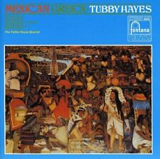 Tubby Hayes - Mexican Green (NEW CD)