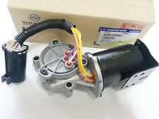 OEM Genuine Ssangyong 2WD-4WD Transfer Control Motor T/C Motor #3255705007