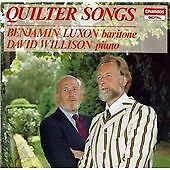 Quilter Songs, , Good CD