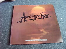 Apocalypse Now-OST LP-2 LPs-Made in Germany