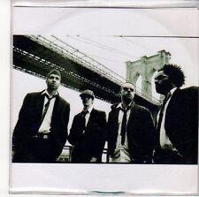 (ED954) Plastic Little, I'm Not A Thug - 2007 DJ CD