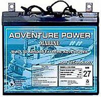 Refurbish Fix Renew BOAT MARINE Battery Batteries Repair Kit