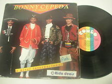B.O.N.N.Y C.E.P.E.D.A y su Orquesta RCSLP 2056 (VG)