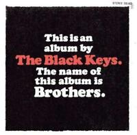 "The Black Keys - Brothers (NEW 12"" VINYL LP)"