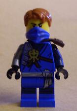 Lego Ninjago Figur - Jay (70596), 2 Gesichter, Rüstung, (Tuch, Maske) -  Neu