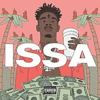 21 Savage - Issa Album [CD]