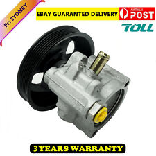 NEW FOR HOLDEN COMMODORE VT VX VU VY WH WK  V8 5.7 GEN3 LS1 POWER STEERING PUMP