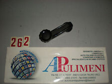 33-43 MANIGLIA ALZAVETRO (WINDOW HANDLE) ALFA-ROMEO ALFASUD