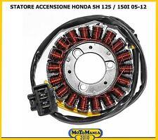 STATORE ACCENSIONE PER HONDA SH 125 / 150I dal 05 al 2012 ( OEM: 31120-KTF-640 )