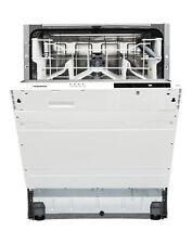 Geschirrspüler Spülmaschine Einbauspülmaschine vollintegriert 60 cm respekta A++