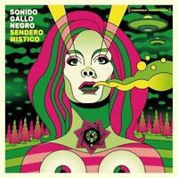 Sonido Gallo Negro - Sendero Mistico (NEW CD)