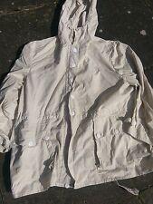 swedish snow parka smock jacket bushcraft xl