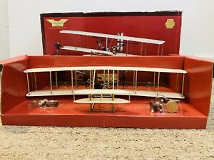 Corgi Aviation Archive Wright Flyer 1:32nd Scale Boxed VGC