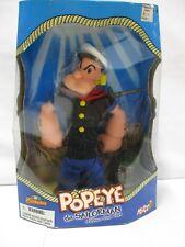 2001 Mezco Popeye the Sailorman Figure Toy R Us Exclusive