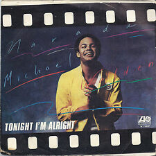 TONIGHT I'M ALRIGHT - THE DANCE OF LIFE # NARADA MICHAEL WALDEN