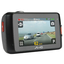 Mio MiVue 658 WiFi Extreme HD 2.7 Screen GPS HD Car Dash Cam Accident Recorder