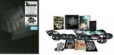 "Thin Lizzy - ""Rock Legends"" - 6 Shm-Cd+Dvd Deluxe Japan Limited Edition"