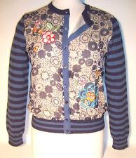 Damen-Pullover & -Strickware aus Baumwollmischung mit Rundhals S