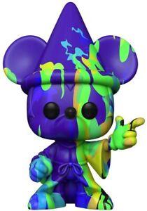 Funko - POP Disney: Fantasia 80th - Mickey #2 Artist Series Brand New In Box