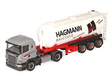1:87 Herpa - Feess Baustoffe (D) - Scania R 420 - Kippsilo-SZ