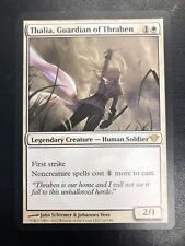 Thalia, Guardian of Thraben - Dark Ascension - MTG - Near Mint - English x1