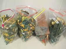 Plastic Army Men Lot 5 pounds Figures Vehicles Accessories