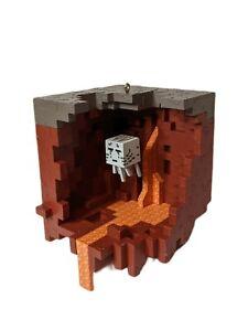 2020 Hallmark Keepsake Minecraft The Nether