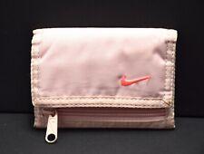 Nike Sport Wallet Trifold Pink